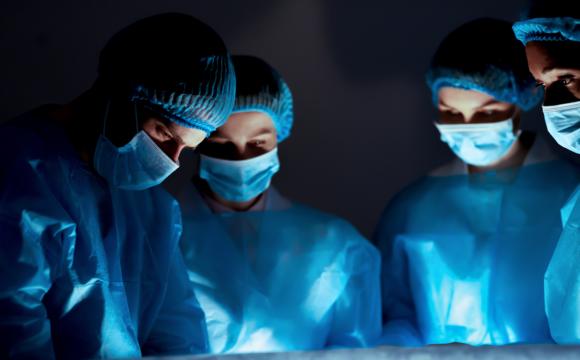 Ellenbogen Operationen